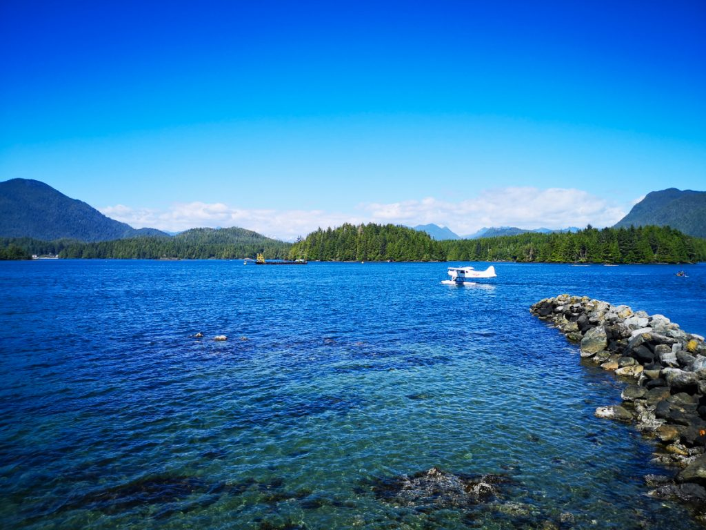 3 days in Toifno - a Vancouver Island Itinerary