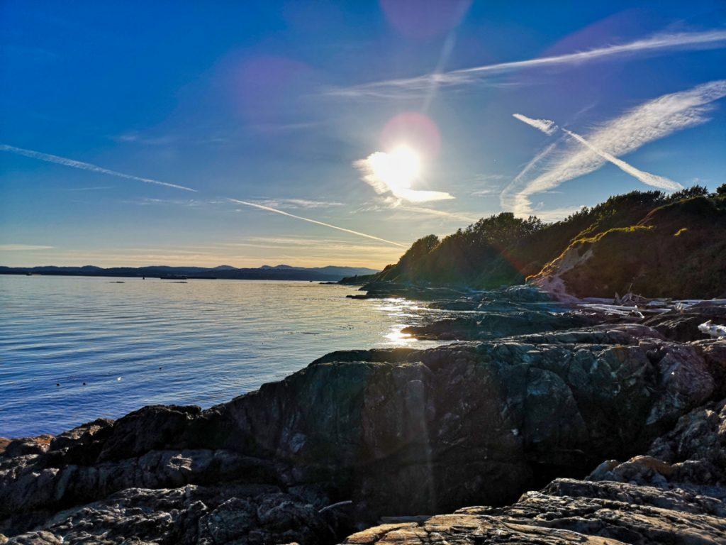 Victoria British Columbia - Vancouver Island itinerary