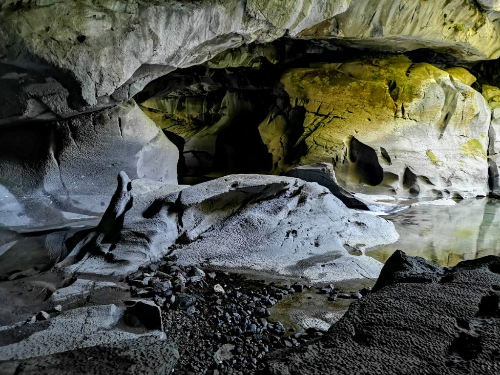 Little Huson Cave Park