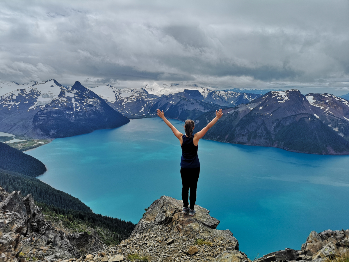 Travelling across Canada on a budget – my year on WH-visa