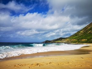 Backpacking Hawaii – my Oahu itinerary and best tips