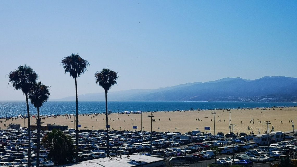 2 days in Los Angeles on a budget