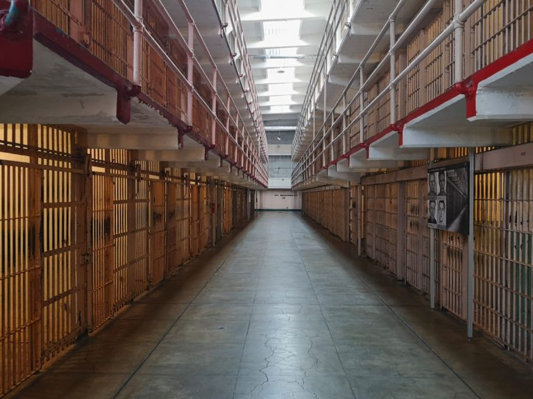 My best tips for visiting Alcatraz – get it all to yourself!