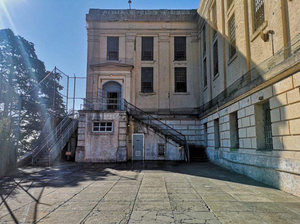 My best tips for visiting Alcatraz