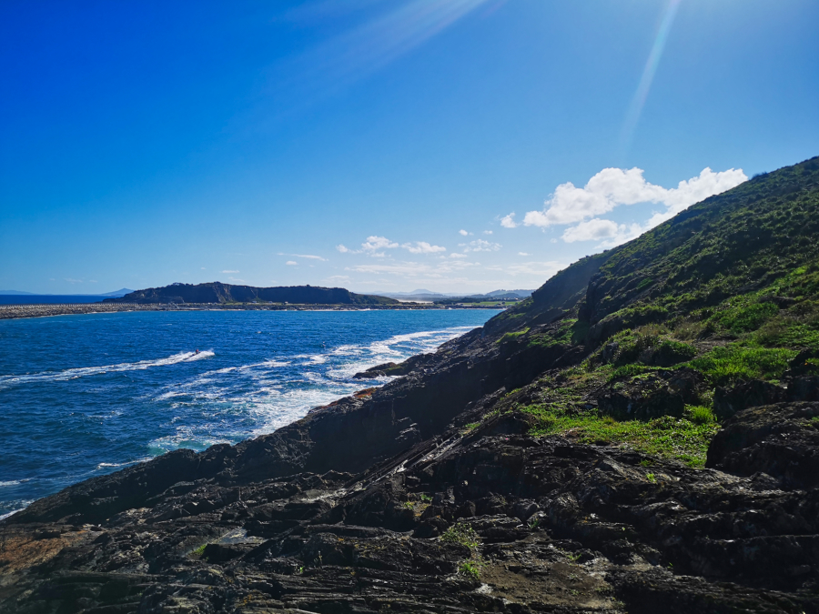 Coffs Harbour Hike